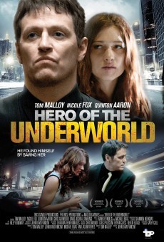 Hero of the Underworld Poster