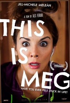 This is Meg Poster