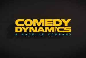 Comedy Dynamics Glass HouseComedy Dynamics Glass House