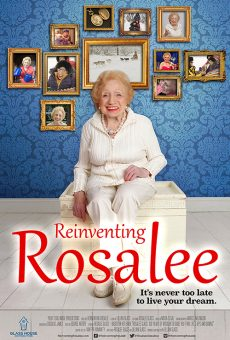 Reinventing Rosalee Poster