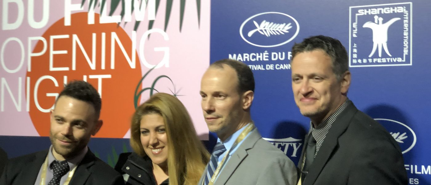 Glass House Distribution Cannes 2019