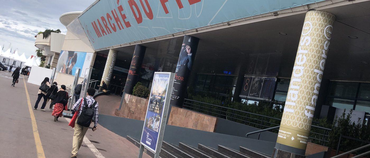 Marche du Film Cannes 2019