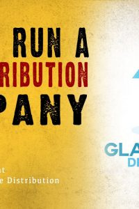 How to Run a Film Distribution Company
